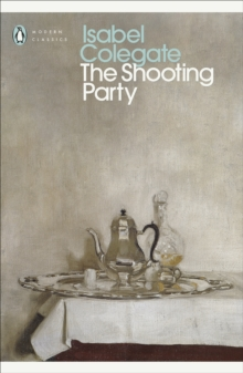 The Shooting Party, Paperback Book