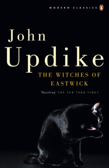 The Witches of Eastwick, Paperback