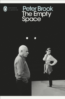 The Empty Space, Paperback