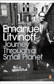 Journey Through a Small Planet, Paperback
