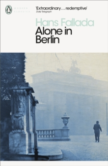 Alone in Berlin, Paperback