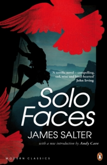 Solo Faces, Paperback