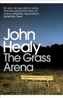 The Grass Arena : An Autobiography, Paperback Book