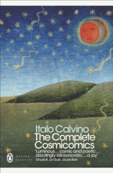 The Complete Cosmicomics, Paperback