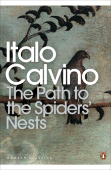 The Path to the Spiders' Nests, Paperback