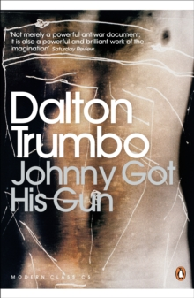 Johnny Got His Gun, Paperback Book