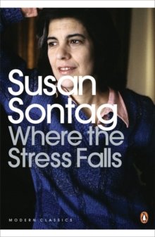 Where the Stress Falls, Paperback