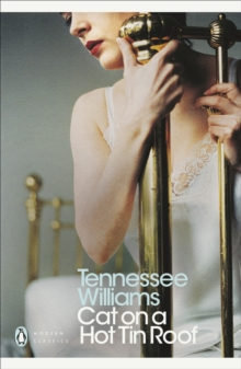 Cat on a Hot Tin Roof, Paperback