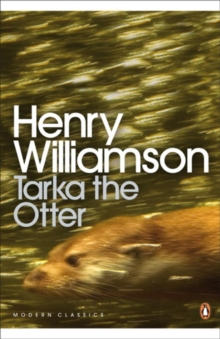 Tarka the Otter, Paperback