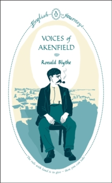 Voices of Akenfield, Paperback