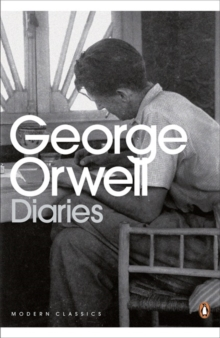 The Orwell Diaries, Paperback Book