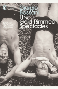 The Gold-Rimmed Spectacles, Paperback Book