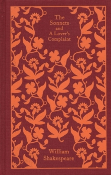 The Sonnets and a Lover's Complaint, Hardback