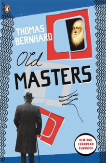 Old Masters, Paperback