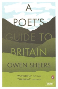 A Poet's Guide to Britain, Paperback