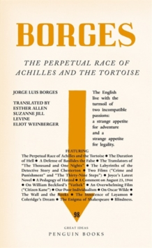 The Perpetual Race of Achilles and the Tortoise, Paperback
