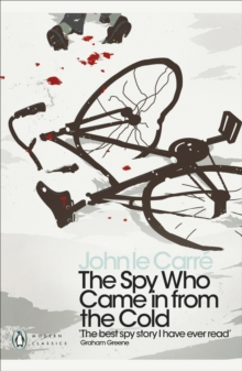 The Spy Who Came in from the Cold, Paperback