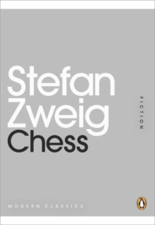 Chess, Paperback