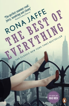 The Best of Everything, Paperback Book