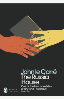The Russia House,, Paperback Book