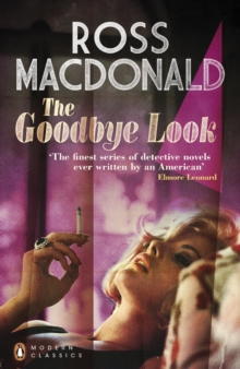 The Goodbye Look, Paperback