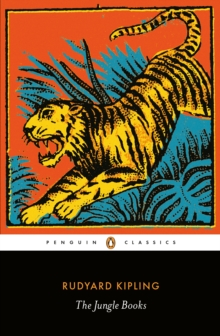 The Jungle Books, Paperback
