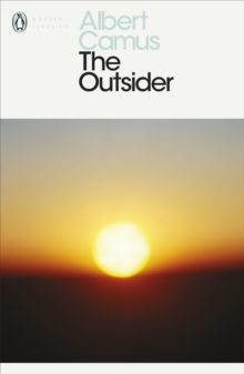 The Outsider, Paperback