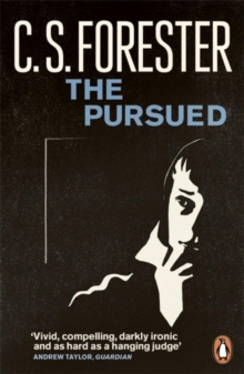 The Pursued, Paperback Book