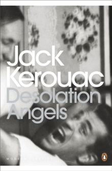 Desolation Angels, Paperback Book
