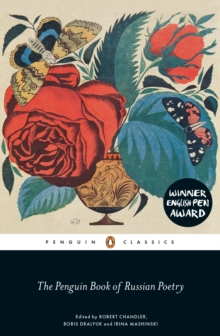 The Penguin Book of Russian Poetry, Paperback
