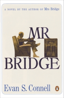 Mr Bridge, Paperback