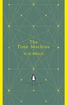 The Time Machine, Paperback