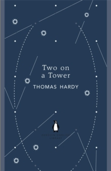 Two on a Tower, Paperback