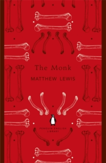 The Monk, Paperback