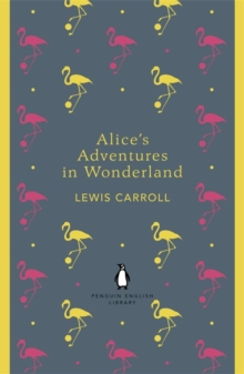 Alice's Adventures In Wonderlandss, Paperback Book
