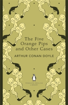 The Five Orange Pips and Other Cases, Paperback Book