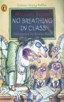 No Breathing in Class, Paperback