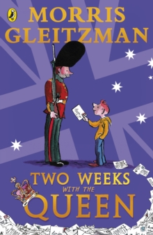 Two Weeks with the Queen, Paperback