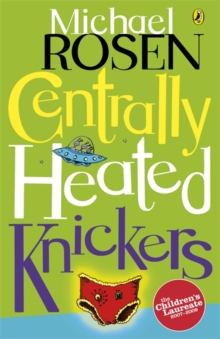 Centrally Heated Knickers, Paperback Book