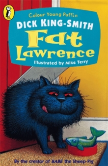 Fat Lawrence, Paperback