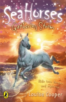 Sea Horses: Gathering Storm, Paperback Book
