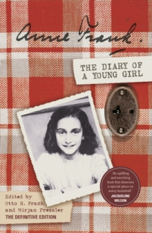 The Diary of a Young Girl : Definitive Edition, Paperback