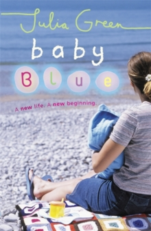 Baby Blue, Paperback