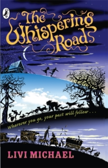 The Whispering Road, Paperback Book