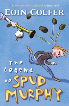 The Legend Of Spud Murphy,, Paperback Book