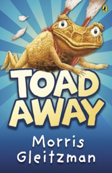 Toad Away, Paperback Book