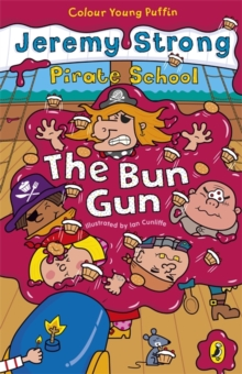 The Bun Gun, Paperback