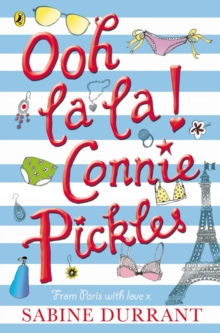 Ooh La La, Connie Pickles, Paperback