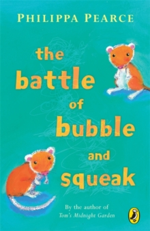 The Battle of Bubble and Squeak, Paperback