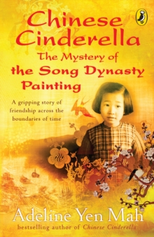 Chinese Cinderella: The Mystery of the Song Dynasty Painting, Paperback